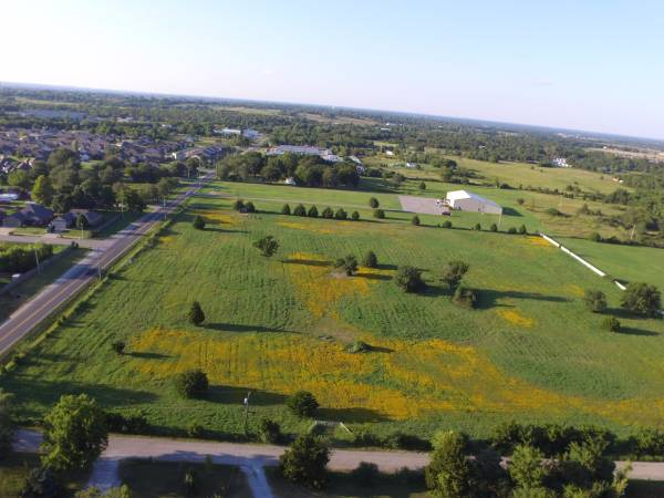 Gilda, 8/31/17, Collinsville / Owasso 10 acres for lease