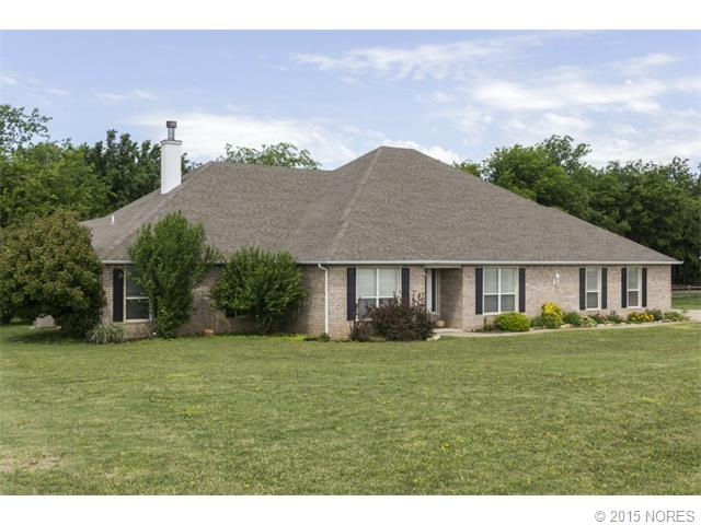 MLS 1528790, Shirley, 6/29/15, Owasso home for sale