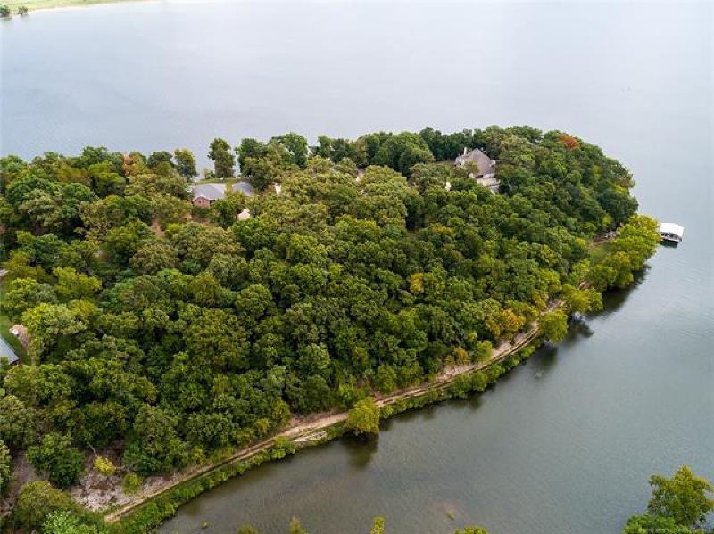 MLS 1921431, 9/21/19, Shirley, Adair Lake Hudson lot for sale