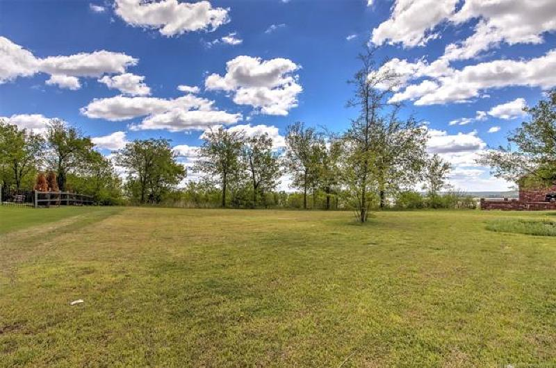 MLS ID# 1914052 Shirley, 9/24/19, Owasso lot for sale